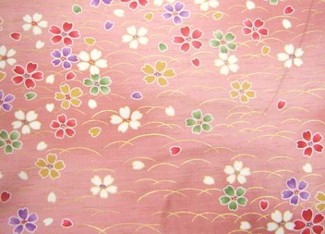 小花(60×180cm)