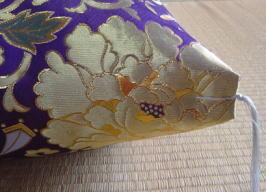 金紫法要座布団(単品売り)