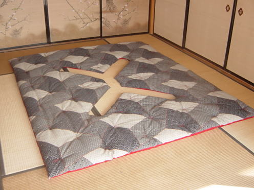 堀こたつ敷き布団(200×290cm)