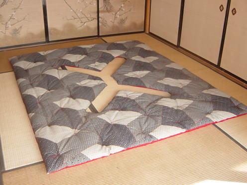 堀こたつ敷き布団(200×240cm)
